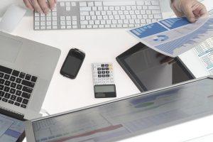 Marktanalyse & Benchmark