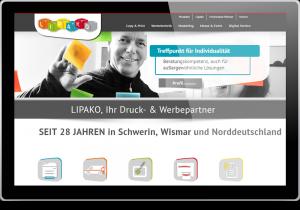 Lipako Website