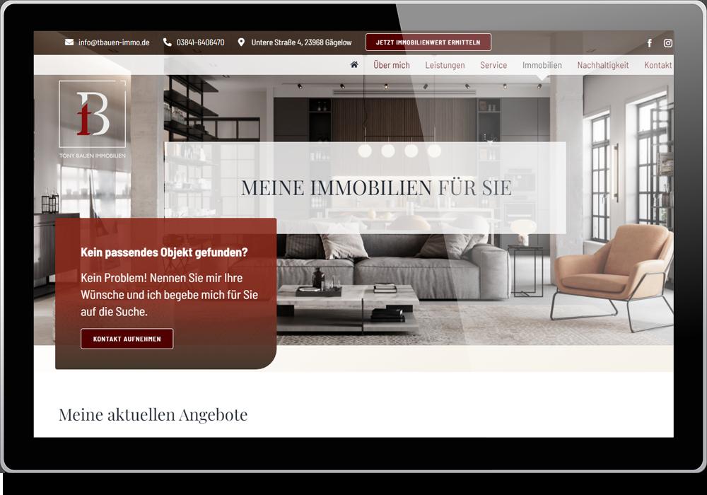 Website-tbauen-immo